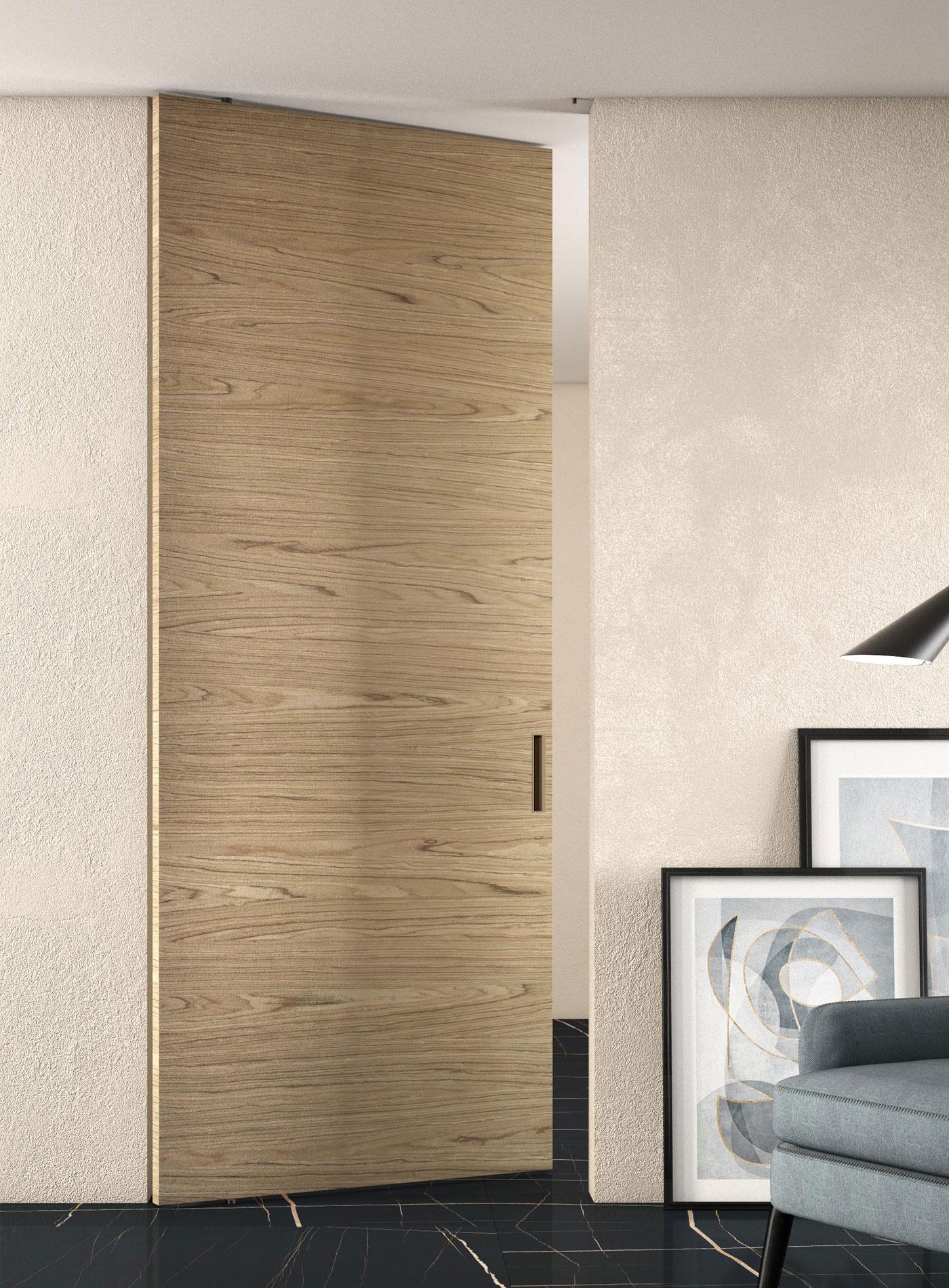 Planus Sei wooden panel
