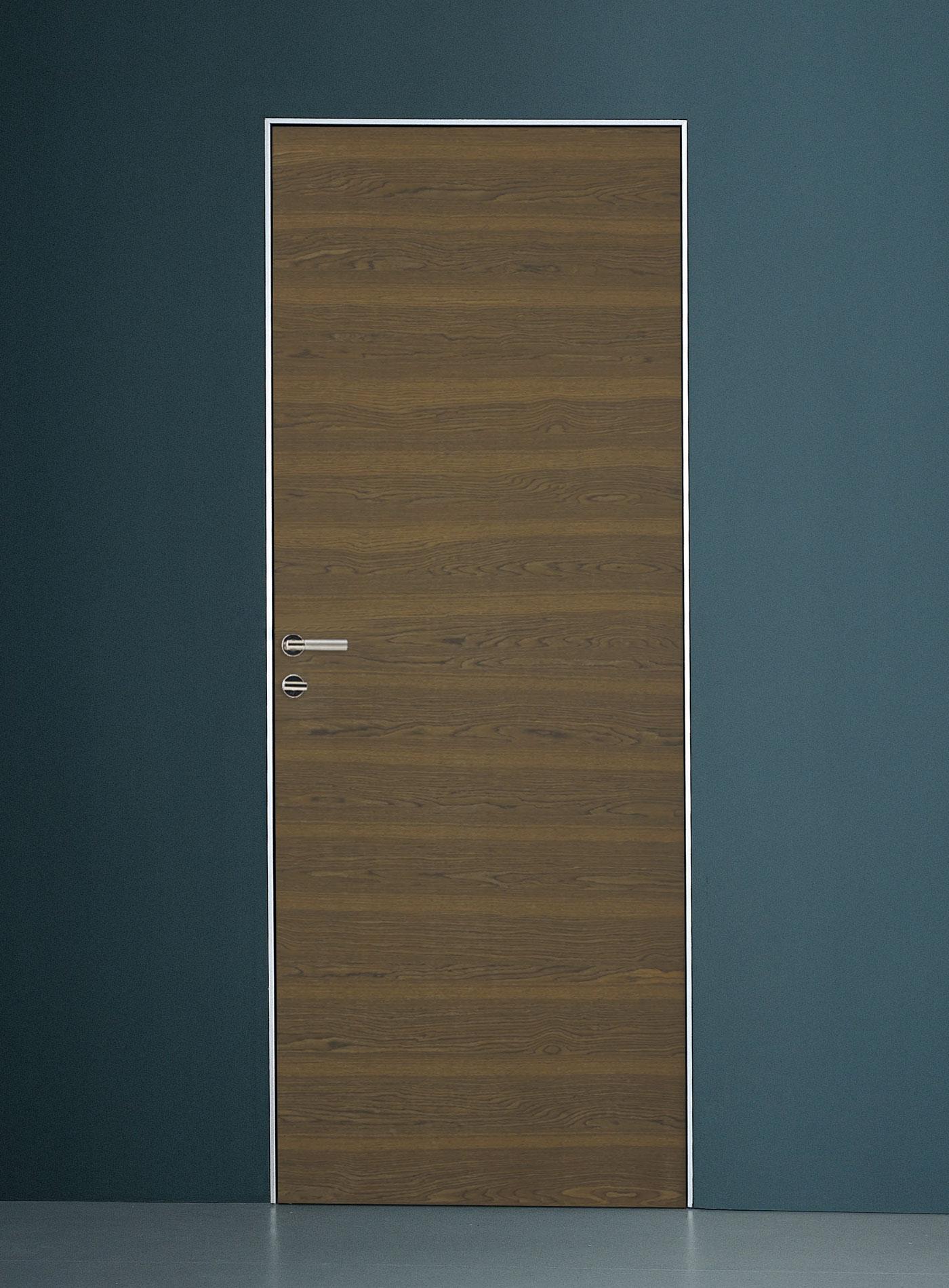 Planus Cinque Wood - Dark Wood Dogato